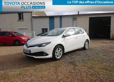 Acheter Toyota AURIS HSD 136h Dynamic Business RC18 Occasion