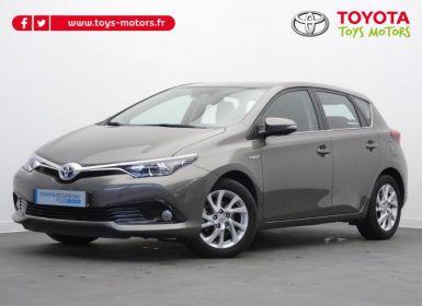 Vente Toyota AURIS HSD 136h Dynamic TSS RC18 Occasion