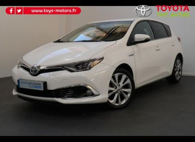 Acheter Toyota AURIS HSD 136h Executive Occasion