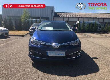 Acheter Toyota AURIS HSD 136h Executive Occasion