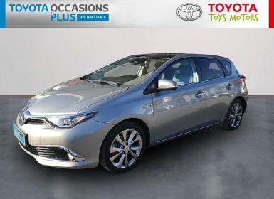 Voiture Toyota AURIS HSD 136h Executive Occasion