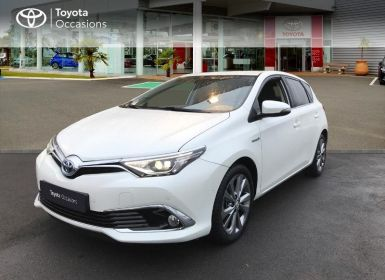 Toyota Auris HSD 136h Executive