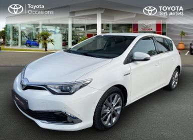Vente Toyota Auris HSD 136h Executive Occasion