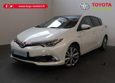 Vente Toyota Auris HSD 136h Executive Occasion