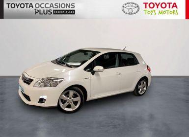 Voiture Toyota AURIS HSD 136h Executive 5p Occasion