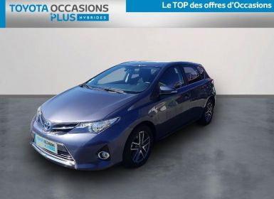 Toyota AURIS HSD 136h Feel! Occasion