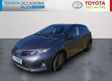 Achat Toyota AURIS HSD 136h Feel! Occasion