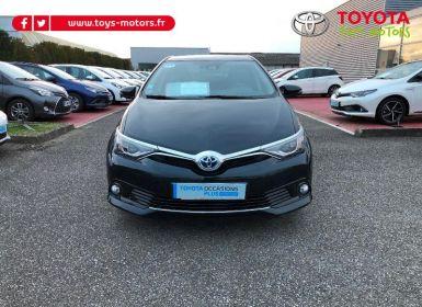 Vente Toyota AURIS HSD 136h Lounge Occasion
