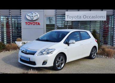 Vente Toyota AURIS HSD 136h Millenium Pack 5p Occasion