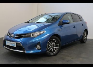Voiture Toyota AURIS HSD 136h SkyBlue Occasion