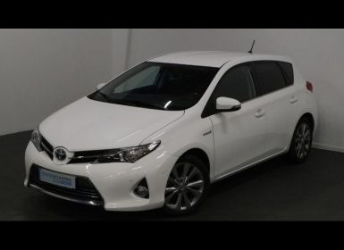 Toyota AURIS HSD 136h Style Occasion