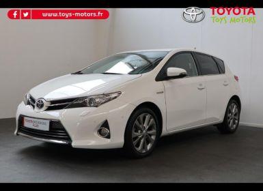 Vente Toyota AURIS HSD 136h Style Occasion
