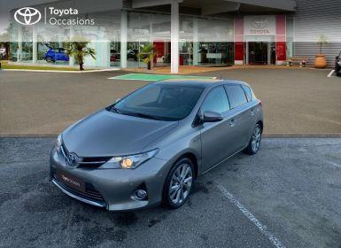 Toyota AURIS HSD 136h Style
