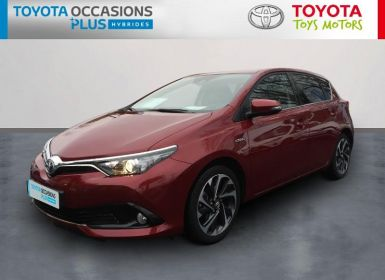 Acheter Toyota AURIS HSD 136h TechnoLine Occasion
