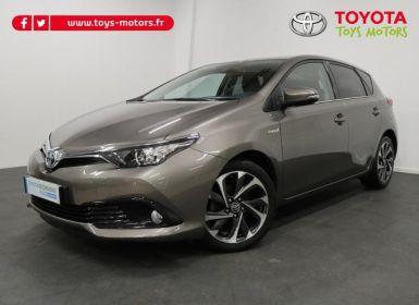 Toyota AURIS HSD 136h TechnoLine Occasion