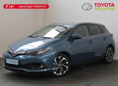 Vente Toyota AURIS HSD 136h TechnoLine Occasion