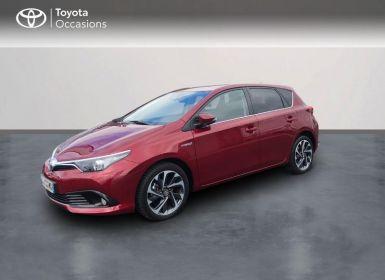 Toyota Auris HSD 136h TechnoLine