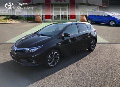Achat Toyota Auris HSD 136h TechnoLine Occasion