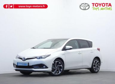 Achat Toyota AURIS HSD 136h TechnoLine RC18 Occasion
