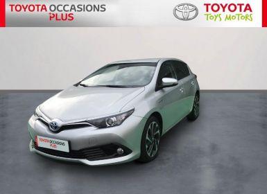 Voiture Toyota AURIS HSD 136h TechnoLine RC18 Occasion