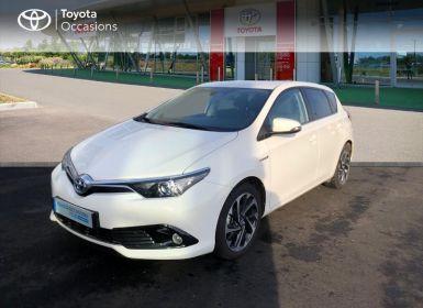 Vente Toyota Auris HSD 136h TechnoLine RC18 Occasion
