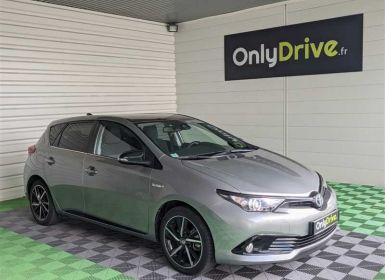 Vente Toyota Auris Hybride 136h Collection Occasion