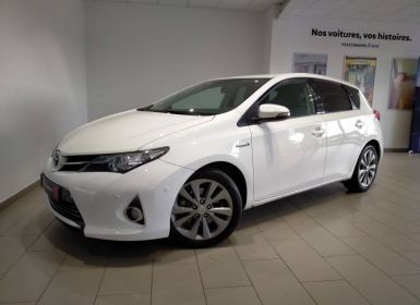 Vente Toyota Auris Hybride 136h Executive Occasion