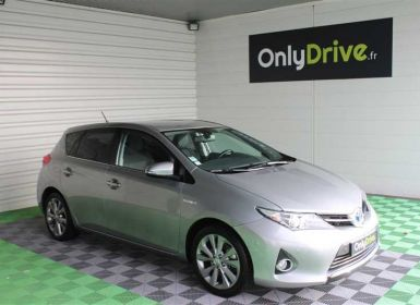Vente Toyota Auris Hybride 136h Style Occasion