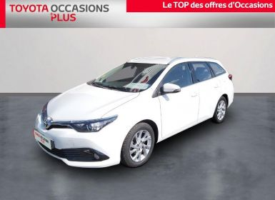 Toyota AURIS TOURING SPORTS 112 D-4D Dynamic Occasion