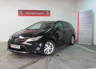 Acheter Toyota AURIS TOURING SPORTS 124 D-4D Dynamic Occasion