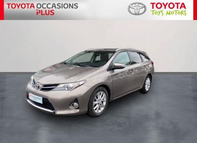 Vente Toyota AURIS TOURING SPORTS 124 D-4D Dynamic Occasion