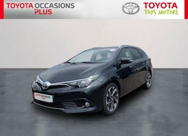 Vente Toyota AURIS TOURING SPORTS 1.2T 116 Design Occasion