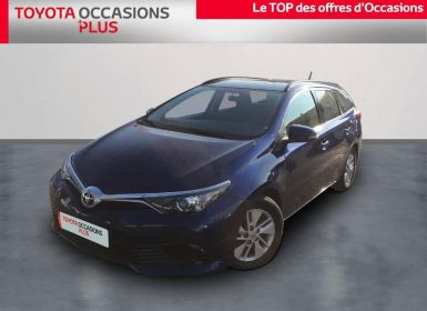 Achat Toyota AURIS TOURING SPORTS 90 D-4D Tendance Occasion