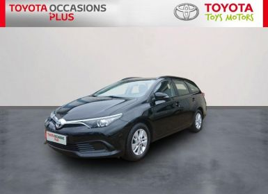 Toyota AURIS TOURING SPORTS 90 D-4D Tendance Occasion