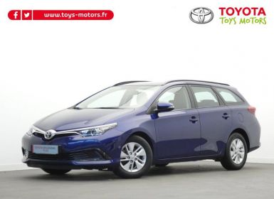 Voiture Toyota AURIS TOURING SPORTS 90 D-4D Tendance Occasion