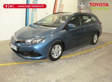 Vente Toyota AURIS TOURING SPORTS 90 D-4D Tendance Occasion