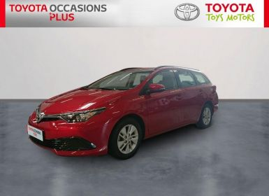 Vente Toyota AURIS TOURING SPORTS 90 D-4D Tendance Occasion