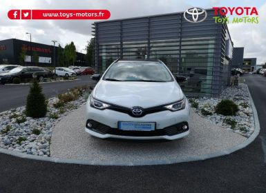 Achat Toyota AURIS TOURING SPORTS HSD 136h Collection Occasion