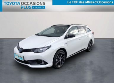 Acheter Toyota AURIS TOURING SPORTS HSD 136h Collection Occasion