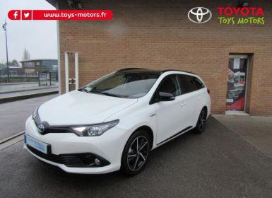 Vente Toyota Auris Touring Sports HSD 136h Collection Occasion