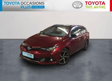 Toyota AURIS TOURING SPORTS HSD 136h Collection RC18 Occasion