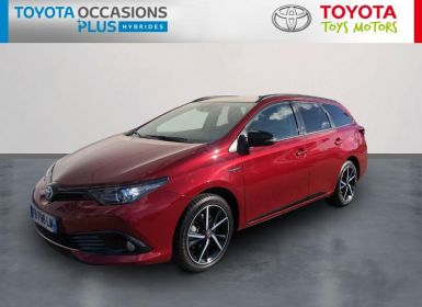 Vente Toyota AURIS TOURING SPORTS HSD 136h Collection RC18 Occasion