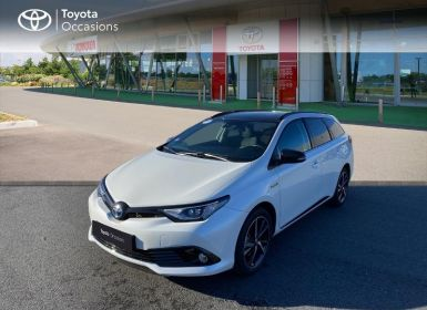 Achat Toyota Auris Touring Sports HSD 136h Collection RC18 Occasion