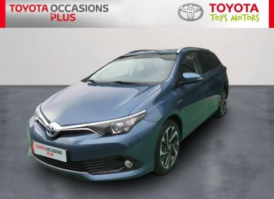 Toyota AURIS TOURING SPORTS HSD 136h Design Occasion