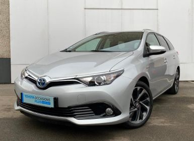 Voiture Toyota AURIS TOURING SPORTS HSD 136h Design Occasion