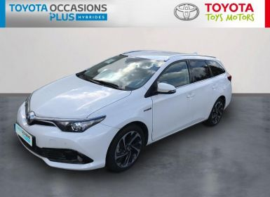 Achat Toyota AURIS TOURING SPORTS HSD 136h Design Occasion