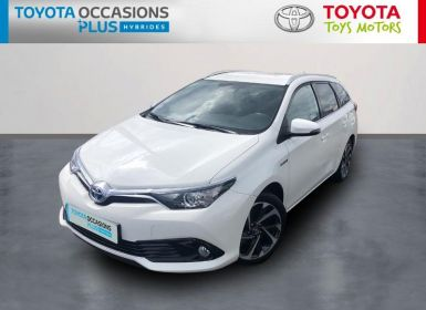 Vente Toyota AURIS TOURING SPORTS HSD 136h Design Business Occasion