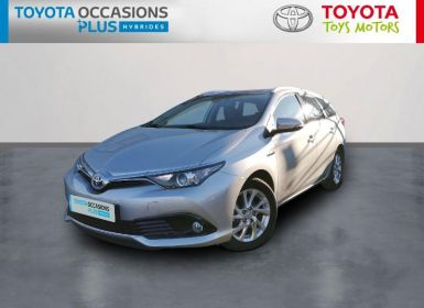 Vente Toyota AURIS TOURING SPORTS HSD 136h Dynamic Occasion