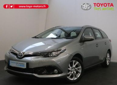 Voiture Toyota AURIS TOURING SPORTS HSD 136h Dynamic Occasion