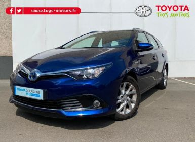 Achat Toyota AURIS TOURING SPORTS HSD 136h Dynamic Occasion